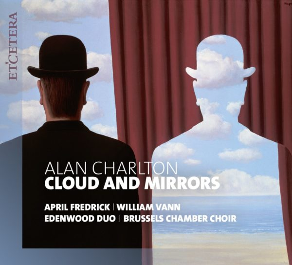 Alan Charlton: Cloud and Mirrors